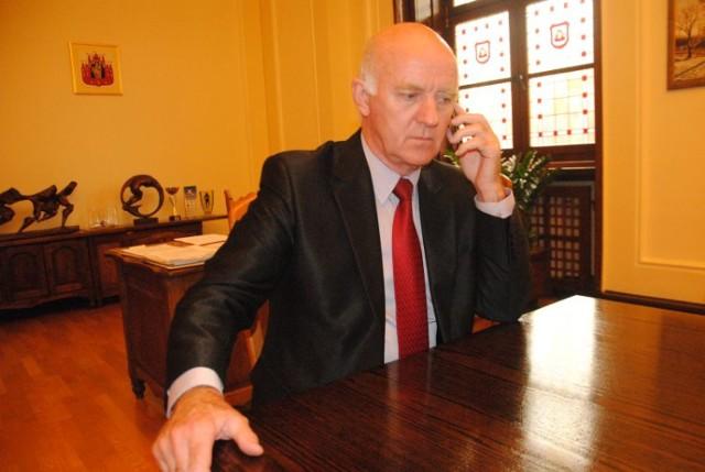 -Działania uniwersytetu były niespójne. Rekrutacja na kierunki w Grudziądzu została przeprowadzona źle - uważa prezydent Robert Malinowski.