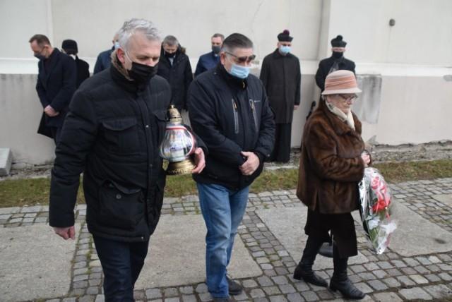 Narodowy Dzień Pamięci Żołnierzy Wyklętych w Gnieźnie
