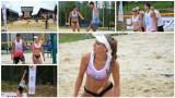 Turniej siatkówki plażowej... pod Giewontem! [ZDJĘCIA]