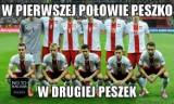 Jak nie Peszko, to peszek. Zobaczcie memy po meczu Irlandia - Polska