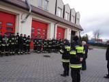W Łęczycy odbyły się warsztaty jednostek ochrony przeciwpożarowej