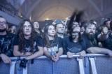 Koncert w Poznaniu. Behemoth z Nergalem zagrali na MTP [ZDJĘCIA]
