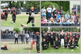 Tak przebiegały 7. powiatowe zawody młodzieżowych drużyn pożarniczych OSP 2021 w Lipnie [zdjęcia]