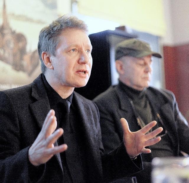 Żydowicz i sprawa Camerimage Łodź Center