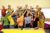 Krotoszyn: Nauka poprzez zabawę i propagowanie idei czytelnictwa
