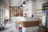 """""""Miejski Młyn"""" to nowe miejsce na kulinarnej mapie Białegostoku. Tu jest kawiarnia, bistro, piekarnia i delikatesy w jednym (ZDJĘCIA)"""