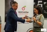 Harcerze z całego województwa spotkali się w Bełchatowie na Święcie Chorągwi Łódzkiej ZHP