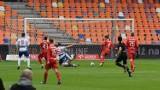 Podbeskidzie - Wisła Kraków 2:0. Powiew wiosny pod Klimczokiem. Górale przełamali się z Wisłą