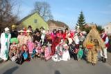 Koniec karnawału - Cymper 2014 w gminie Zbąszyń
