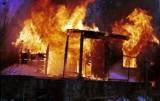 Największe pożary kościołów w Małopolsce, czyli pożoga od pioruna i za sprawą satanisty!