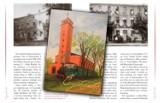 Niesamowita książka prof. Marka Jeleniewskiego o dzielnicy Czyżkówko w Bydgoszczy. 200 stron zdjęć i historii