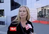"""Magdalena Cielecka o 2. sezonie serialu """"Belfer"""": Będę oglądała z zawodowej zazdrości!"""