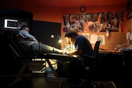 Gniezno Tatuaże Dzieła Sztuki Na Skórze Nasze Miasto