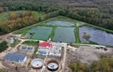 Kolejne miliony na rozbudowę oczyszczalni w Jarosławcu