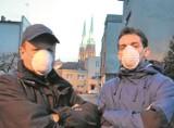 Rybnik: 5 lat temu Oliwer Palarz pozwał Państwo Polskie o smog. Wciąż nie ma rozstrzygnięcia