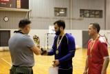 """Bajadera drugi raz z rzędu Mistrzem Powiatu Puckiego w futsalu! 15 najlepszych zespołów walczyło o puchar """"Kibol Cup"""""""