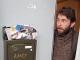 Skrzynka Goleniowskiego Domu Kultury zapchana. Konkurs fotograficzny z poślizgiem