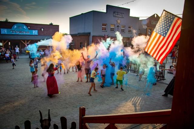 26 września dzień otwarty w Twinpigs w Żorach