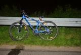 13-letni rowerzysta ucierpiał w zderzeniu z samochodem w Głowience