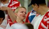 Wrocław wierzył do końca w wygraną Polaków. Kibice przygnębieni (ZDJĘCIA)