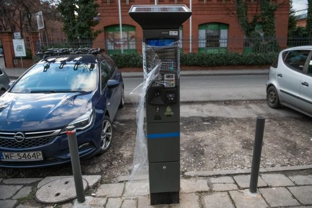 Na Łazarzu dziewięć kolejnych ulic będzie objętych płatnym parkowaniem. Następnie kolej na Wildę