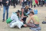 Przystanek Woodstock 2015 w przyspieszeniu. Zobaczcie film