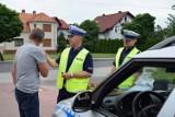 """Gmina Siedlec zorganizowała akcję """"Stop Pijanym Kierowcom"""""""