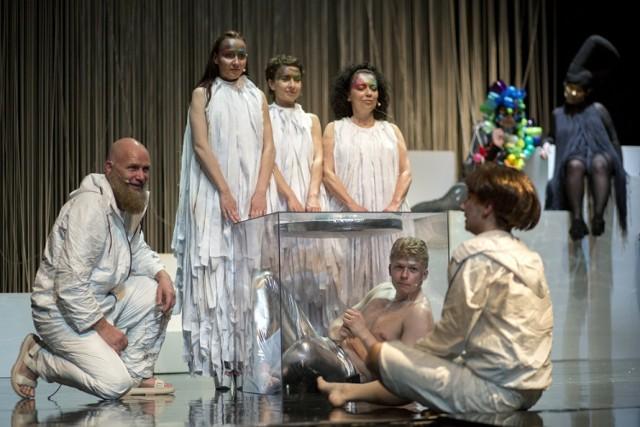 """Wrocławski Teatr Lalek: """"YEMAYA – Królowa Mórz"""""""