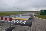 Bliski finał modernizacji lotniska 32. Bazy Lotnictwa Taktycznego [zdjęcia]