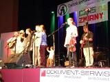 Mieszkańcy informują: W BeCeKu koncertowali dla Weroniki Białczak