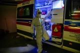 Koronawirus. Aktualna sytuacja w Krośnie i powiecie krośnieńskim [5 kwietnia]