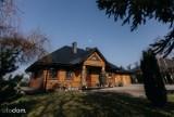 Drewniane domy i domki letniskowe na sprzedaż w Łódzkiem. Ile kosztują? ZDJĘCIA