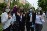 Matura 2020 w Bełchatowie. Dziś uczniowie piszą język polski [AKTUALIZACJA]