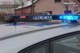 Kobieta z Mikołowa potrąciła pieszego w Ustroniu, policja szuka świadków