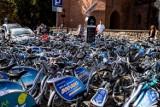 Rowery z tablicami rejestracyjnymi? Miejscy aktywiści chcą obowiązkowej rejestracji jednośladów