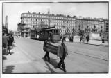 Cyganie, handlarze i żebracy... Warszawa w obiektywie nieznanego Niemca w latach okupacji [ZDJĘCIA]