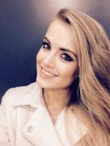 Piękna Katarzyna Włodarek powalczy o tytuł miss w Chinach [ZDJĘCIA]