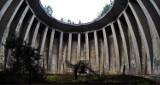 Fabryka amunicji Alfreda Nobla w Krzystkowicach. Tam trzeba się wybrać! Eksploratorzy z żarskiego stowarzyszenia Szaruga tropią historię