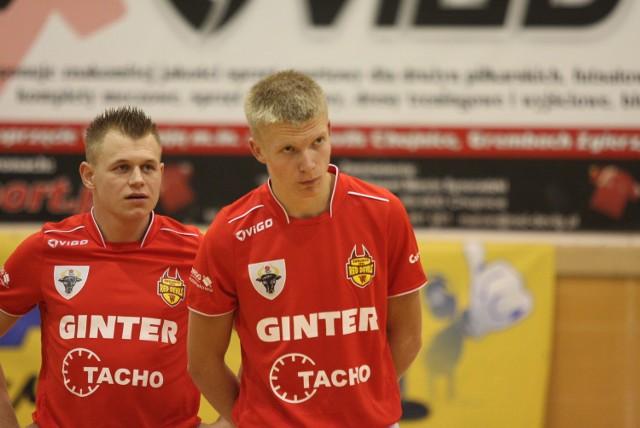 Tomasz Kriezel zadebiutował w Red Devils