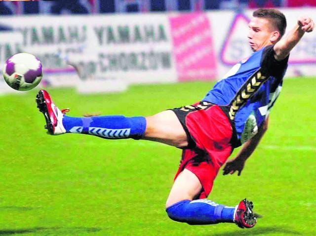 Jakub Świerczok Kraków zna bardzo dobrze. Tutaj chodził do Szkoły Mistrzostwa Sportowego i grał w juniorach Cracovii