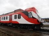 EZT po remoncie: Trzy odnowione pociągi wjadą na wielkopolskie tory [ZDJĘCIA]