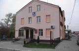 Urząd gminy Sztutowo jest już wyremontowany. Urzędnicy opuszczają szkołę i wracają do urzędu