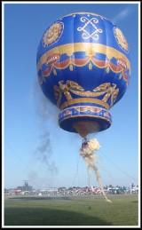 Wygraj lot balonem!