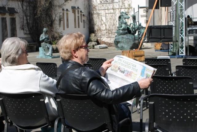 Wybory przeprowadzone na dziedzińcu Zamku Piastów Śląskich rozpoczęły obchody Dni Księstwa Brzeskiego.