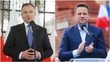 Wybory prezydenckie 2020. Wyniki głosowania. Czy będzie druga tura wyborów?
