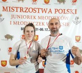 Zawodniczka Taurusa Goleniów w bokserskiej kadrze Polski