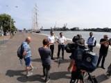 Budowa terminalu kontenerowego w Świnoujściu niemal pewna. Teraz walczą o warunki