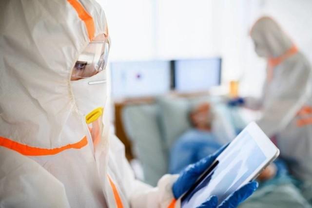 W powiecie inowrocławskim zanotowano 18 nowych przypadków zakażenia koronawirusem, a w powiecie mogileńskim - 4