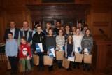 Centrum Kształcenia i Wychowania w Oleśnicy podsumowało projekt ekologiczny