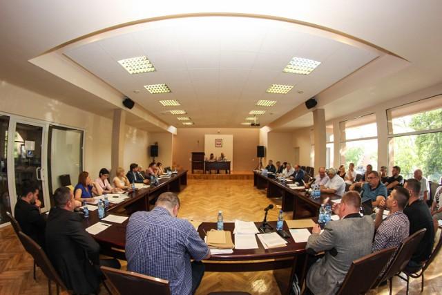 Radni zaopiniują projekt budżetu miasta na 2018 rok